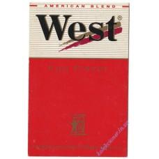 West, 1997