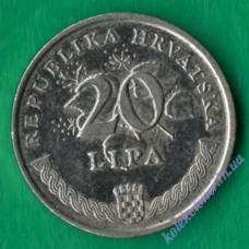 20 липа 1995 года Хорватия