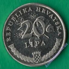20 липа 2003 года Хорватия