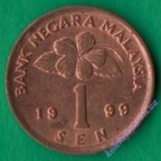 1 сен 1999 года Малайзия