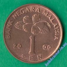 1 сен 2000 года Малайзия