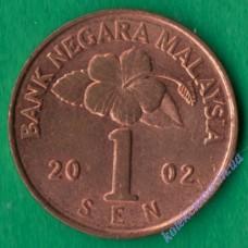 1 сен 2002 года Малайзия