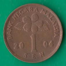 1 сен 2004 года Малайзия