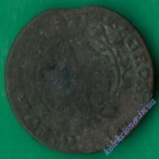 1 грош 1768 года Польша