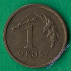1 гріш 2003 року Польща