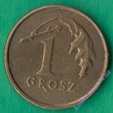 1 гріш 2012 року Польща