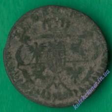 Солід Август III #1
