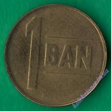 1 бан 2005 року UNC Румунія