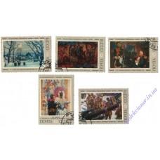 1975. Радянський живопис